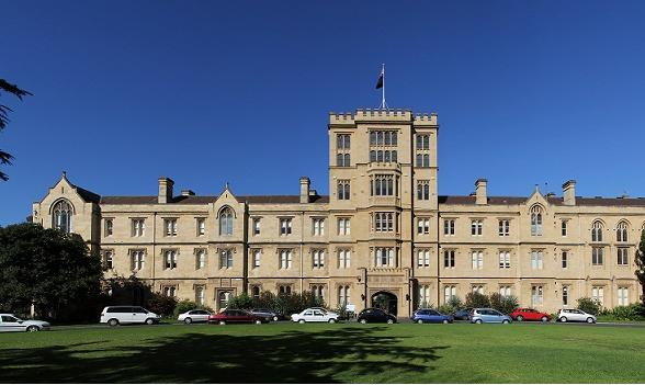 Đại học Melbourne - Ngôi trường lâu đời nhất ở bang Victoria, Úc - duhocbgc