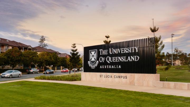 Kết quả hình ảnh cho queensland university