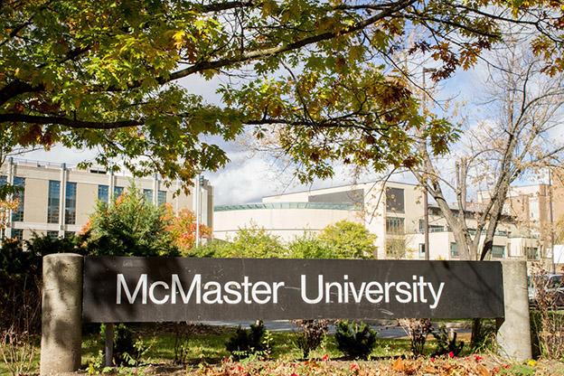 McMaster University được biết đến với tư cách trường đại học đổi mới nhất Canada