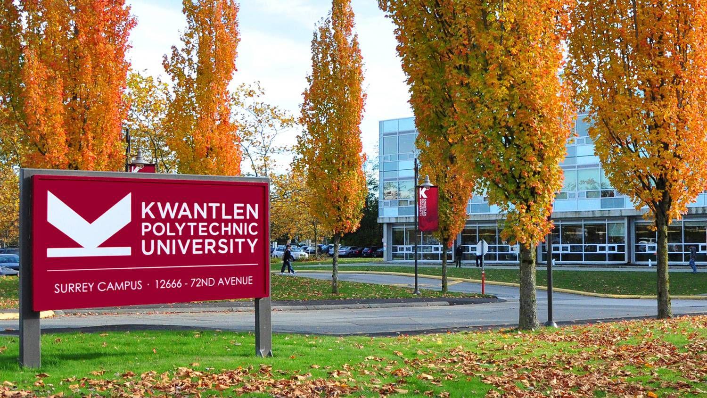 Học bổng KPU dành cho sinh viên quốc tế năm 2020.
