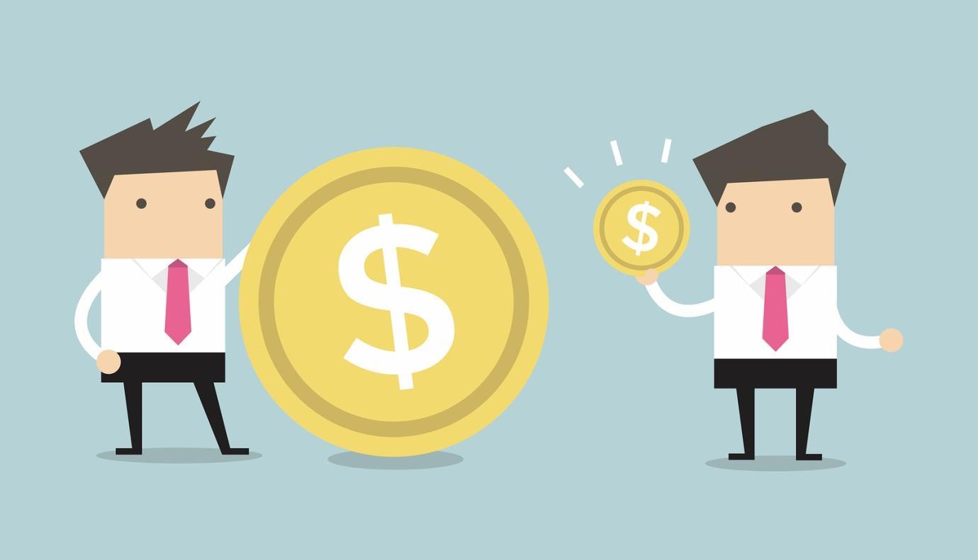 Top 5 công ty trả lương cho nhân viên hậu hĩnh nhất Hàn Quốc ...
