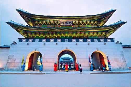 Làm thế nào truy cập Internet khi du lịch Hàn Quốc